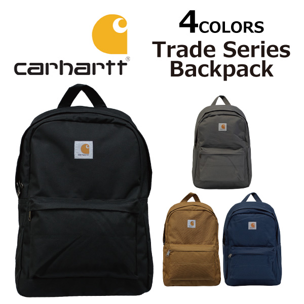 dd137f2118 CARHARTT car heart Trade Series Backpack trade series backpack day pack  rucksack bag bag men gap ...