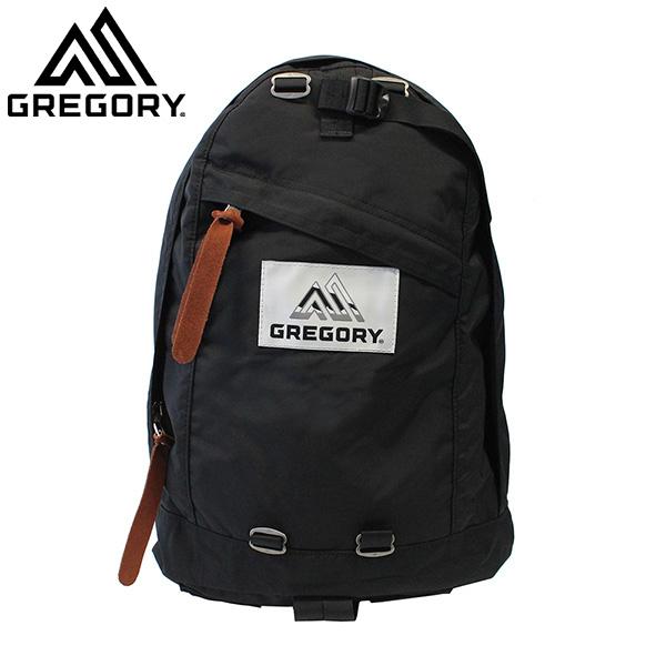 GREGORY グレゴリー BOLD DAY ボールドデイバックパック リュック バッグ メンズ A3 26L ブラック 130321 1041プレゼント ギフト 通勤 通学 送料無料