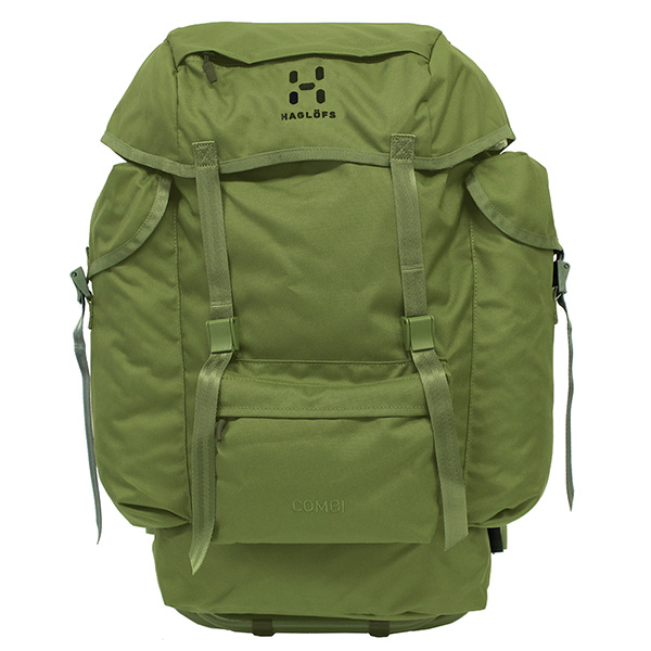 Haglofs ホグロフス COMBI コンビバックパック デイパック チェア付き メンズ 230500 A2 42Lジュニパー プレゼント ギフト 通勤 通学 送料無料