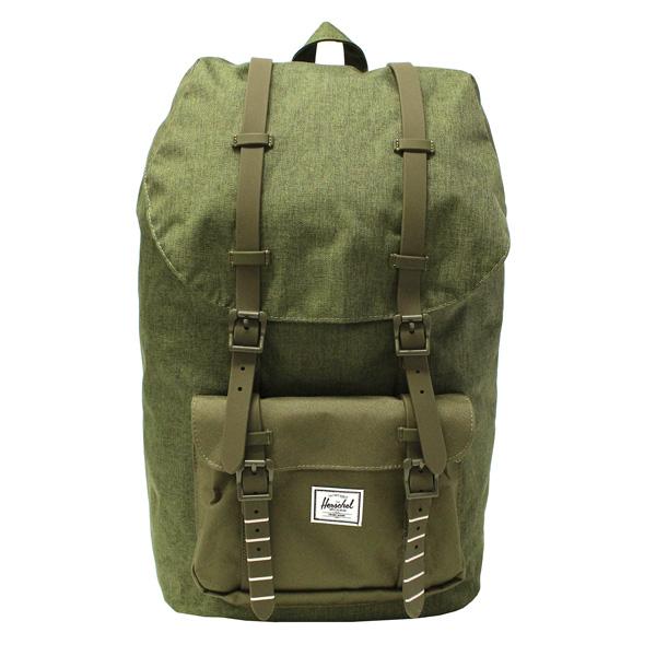 4ec7002b8cb HERSCHEL SUPPLY Hershel supply Little America Backpack Little America  backpack rucksack day pack bag bag bag men gap Dis 25L B4 10014 ...