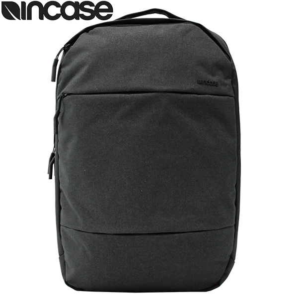 INCASE インケース City Collection Backpack シティー コレクション バックパックデイパック メンズ レディース CL55450 A3ブラック プレゼント ギフト 通勤 通学 送料無料