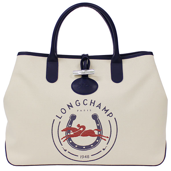 69ab5f3f9d4 It is point double - up to 18 times in an entry! LONGCHAMP Longchamp Roseau  ...