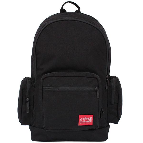 MANHATTAN PORTAGE マンハッタンポーテージ BDWY Backpackバックパック リュック リュックサック バッグ カバン 鞄メンズ レディース B4 ブラック MP1273-BKプレゼント ギフト 通勤 通学 送料無料