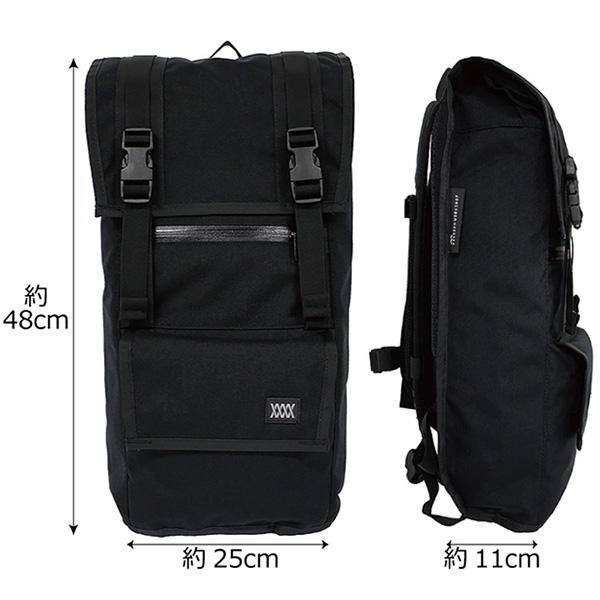 27e4e058db MISSION WORKSHOP mission workshop The Fraction fraction backpack rucksack  rucksack men gap Dis A4 14L black present gift goes to work until 10 18 ...