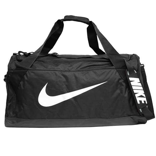 60b8ee1564 NIKE Nike BRASILIA DUFFEL XL Brasilia duffel training duffel bag shoulder  bag body bag 2WAY men gap Dis 101L A3 BA5352 black present gift commuting  ...