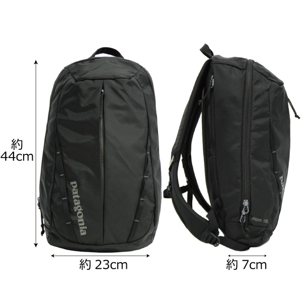 6453ff7b63c ... Under summer sale holding! patagonia Patagonia Atom Backpack atom  backpack rucksack rucksack day pack backpack ...