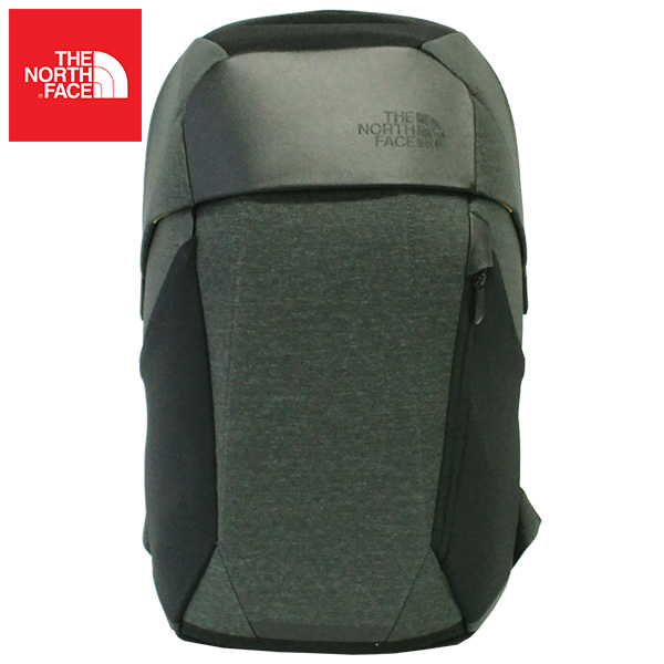 THE NORTH FACE ザ ノースフェイス ACCESS O2 アクセス 02 バックパックリュック リュックサック バッグ メンズ レディース A5 22L FCLブラック グレー プレゼント ギフト 通勤 通学 送料無料