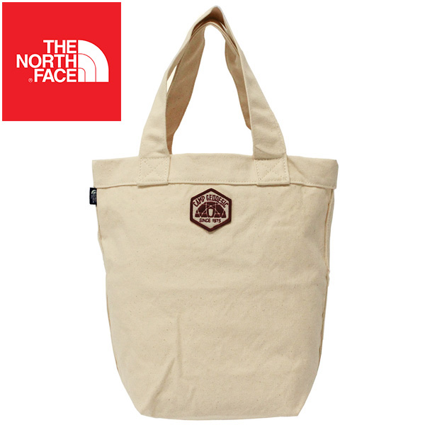 The North Face ザノースフェイスlunch Tote Gz1 Lunch Thoth Bag Canvas Cloth Men