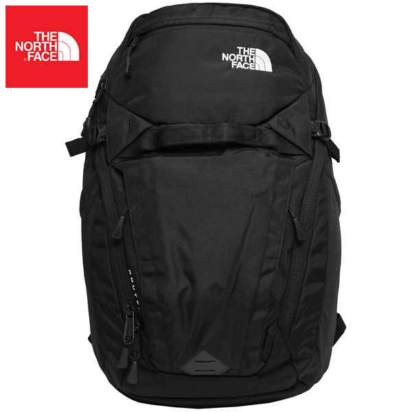 THE NORTH FACE ザ ノースフェイス ROUTER ルーターリュック リュックサック バックパック 40L A3 メンズプレゼント ギフト 通勤 通学 送料無料