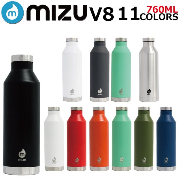bd4b8481b0 MIZU Ms. SOFT TOUCH ENDURO STAINLESS GLOSSY V8 water bottle water bottle  vacuum two levels ...