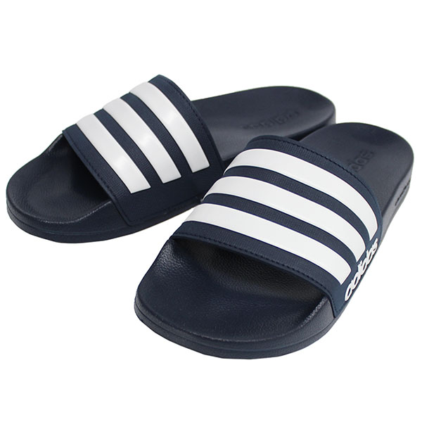 the latest b91d1 53b85 ... It is adidas Adidas CF ADILETTE アディレッタ SLIDES shoes sports sandals  shower sandals men gap Dis
