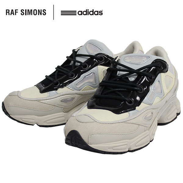 size 40 4cc16 12d85 Under great financial statements sale holding! An adidas BY RAF SIMONS  Adidas by rough Simmons RS OZWEEGO III オズウィーゴ 3 sneakers collaboration  B22537 ...