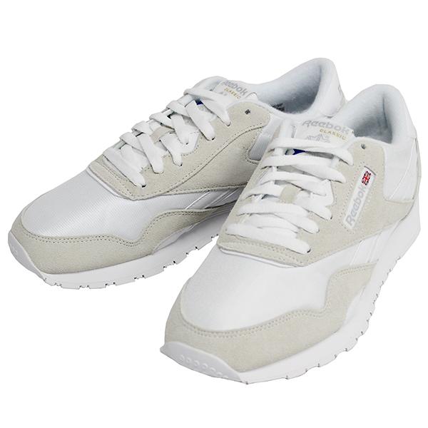 Reebok Chaussures De Sport En Nylon Classique Pour Les Hommes vBfbBto