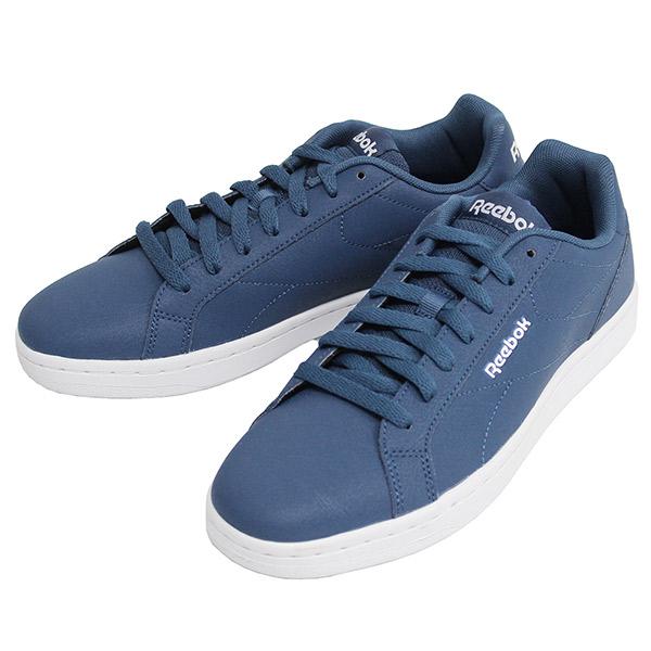 81842d02461 Reebok Reebok sneakers ROYAL COMPLETE CLN royal complete clean shoes men  gap Dis unisex CM9577 black present gift commuting attending school