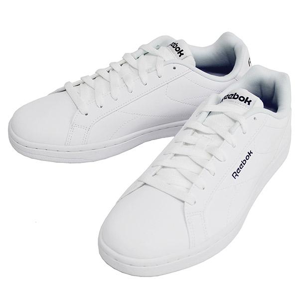 reeboki, Reebok Classics Royal Complete CLN Sneakers White