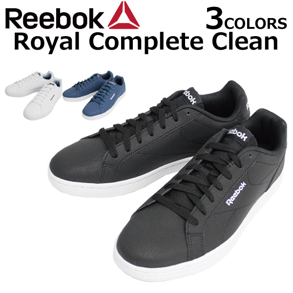 ffa5c5a55a7 Under harmony SALE holding to give it an order to start! Reebok Reebok  sneakers ROYAL COMPLETE CLN royal complete clean shoes men gap Dis unisex  CM9577 ...