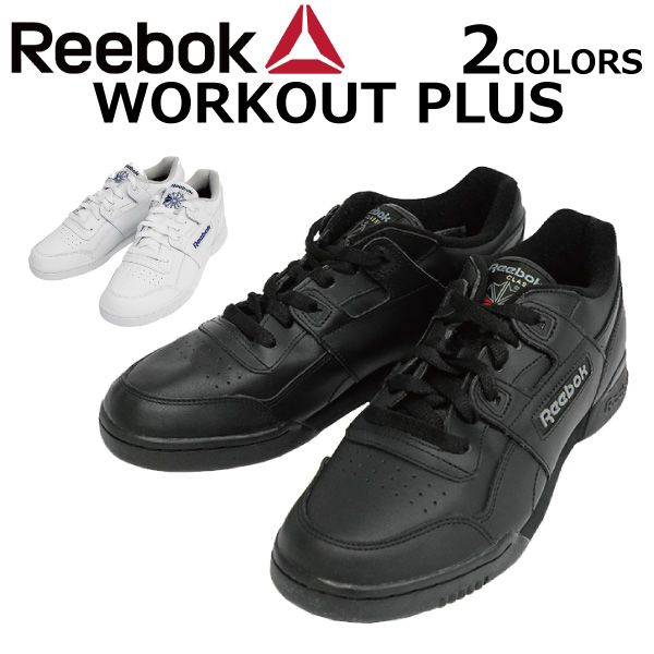 ff53857bed1 Under harmony SALE holding to give it an order to start! Reebok Classic  Reebok classical music WORKOUT PLUS practice game plus sneakers shoes men  gap Dis ...