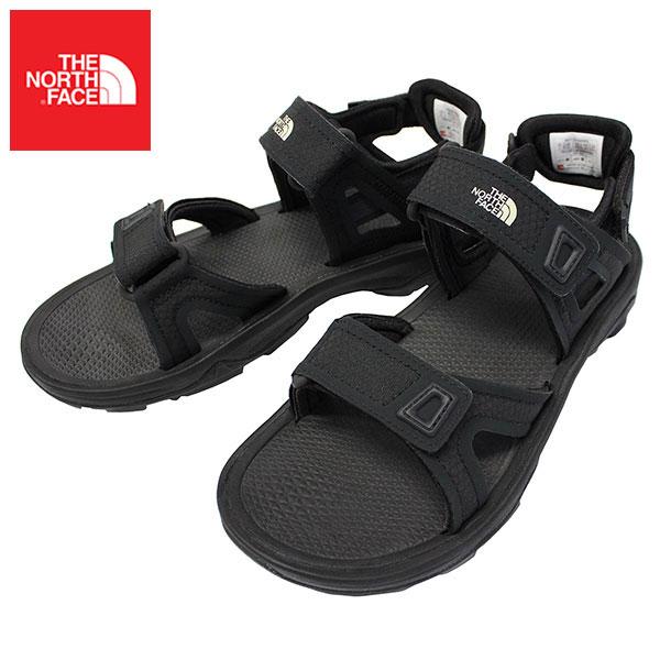 2add483cd Under MAX1000OFF coupon distribution! THE NORTH FACE ザノースフェイス MEN'S  HEDGEHOG SANDAL II men hedgehog sandals sports sandal M-HEDGEHOG-II-LQ6  black ...