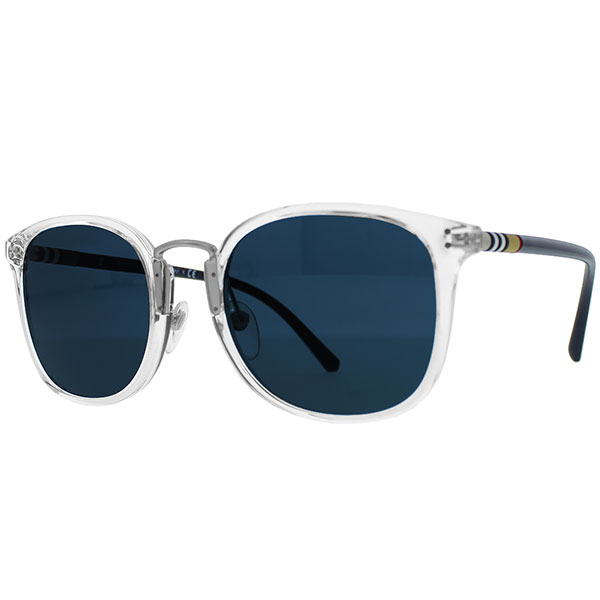 b2b957a050 It is point 3 times - up to 17 times in an entry! BURBERRY Burberry square  frame acetate sunglasses men gap Dis BE4266 3024D2 53 UV cut lens clear  present ...