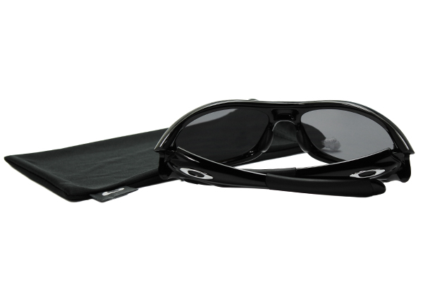 f74d726f79 It is point 3 times - up to 17 times in an entry! It is OAKLEY  Oakley PIT  BULL  pit bull OO 9161 06 polarization sunglasses men   Lady s present    gift ...