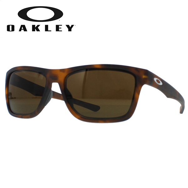 ab875fb0a9 OAKLEY Oakley HOLSTON Halston sunglasses prism men gap Dis OO9334 10 58  brown present gift commuting attending school