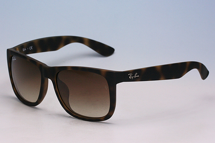 c290b8453 All articles point 2 - up to 15 times! Ray-Ban/Rayban/ Ray-Ban sunglasses /  men / Lady's RB4165F 856/13 55 YOUNGSTER/ young people star / light Havana  ...