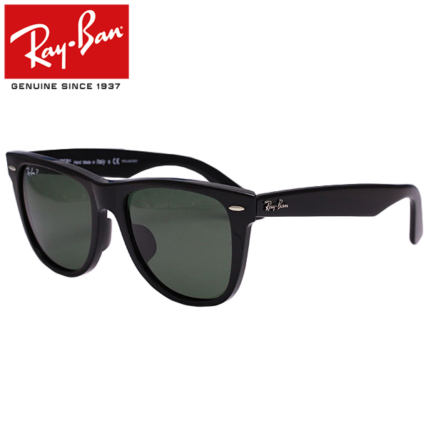 23d0c2cf17 Ray-Ban Rayban  Ray-Ban sunglasses   men   Lady s RB2140F 901 58  54 WAYFARER  way Farrar   black   polarization present   gift   commuting    attending ...
