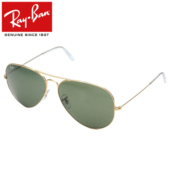 2185f6d7772fc Ray-Ban Rayban  Ray-Ban sunglasses   men   Lady s RB3026 L2846 62 AVIATOR   アビエーター   teardrop   gold present   gift   commuting   attending school
