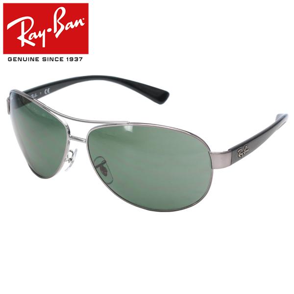 Ray-Ban/Rayban/レイバン サングラス/メンズ/レディースRB3386 004/71 67/UNDERCURRENT/アンダーカレント/アリスタ/ガンメタル プレゼント/ギフト/通勤/通学