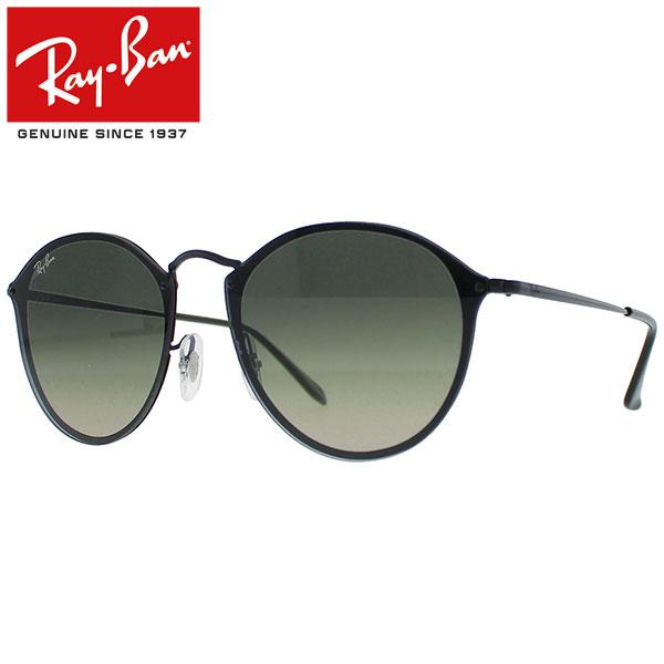 0422e83cd6 Ray-Ban Rayban Ray-Ban BLAZE ROUND blaze round sunglasses men gap Dis RB3574N  153 11 59 black present gift commuting attending school