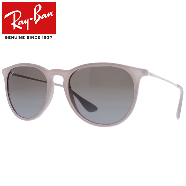6fc563c3407a Ray-Ban Rayban Ray-Ban ERIKA CLASSIC Erika classical music sunglasses men  gap Dis RB4171 600068 54 brown present gift commuting attending school