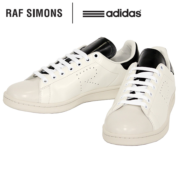 more photos 28ca8 9f6f5 Under great financial statements sale holding! adidas BY RAF SIMONS Adidas  by rough Simmons RS STAN SMITH Stan Smith sneakers men BB6733 adidasBY ...