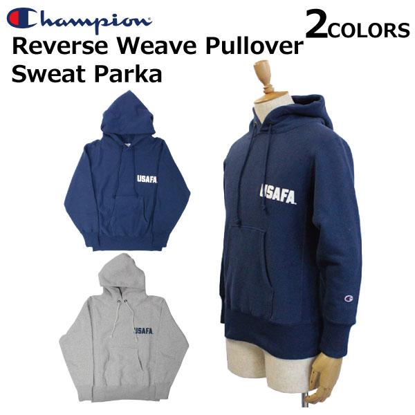 スーパーセールで使えるクーポン配布中!Champion チャンピオン Reverse Weave Pullover Sweat Parker リバース ウィーブ プルオーバー スウェット パーカーメンズ C3Q-118プレゼント ギフト 父の日 通勤 通学 送料無料