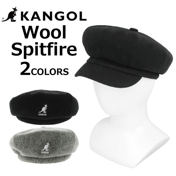 KANGOL perception goal Wool Spitfire wool pit fire casquette hat men gap  Dis M L size 0259BC present gift commuting attending school dea3d53db3b