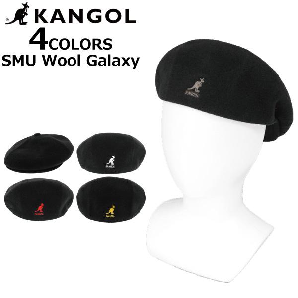 bd2bbf5f30000b KANGOL perception goal SMU Wool Galaxy wool galaxy hunting cap hat men gap  Dis M/ ...