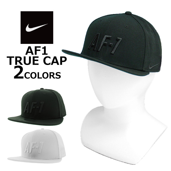 62efe41c299fc ... top quality nike nike af1 true cap one toe roux cap air force air force  snapback