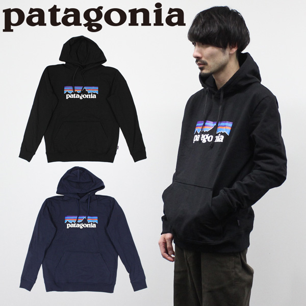 patagonia パタゴニア Men's P-6 Logo Uprisal Hoody メンズ P-6 ロゴ アップライザル フーディフーディ プルオーバーパーカー メンズ 39539プレゼント ギフト 通勤 通学 送料無料