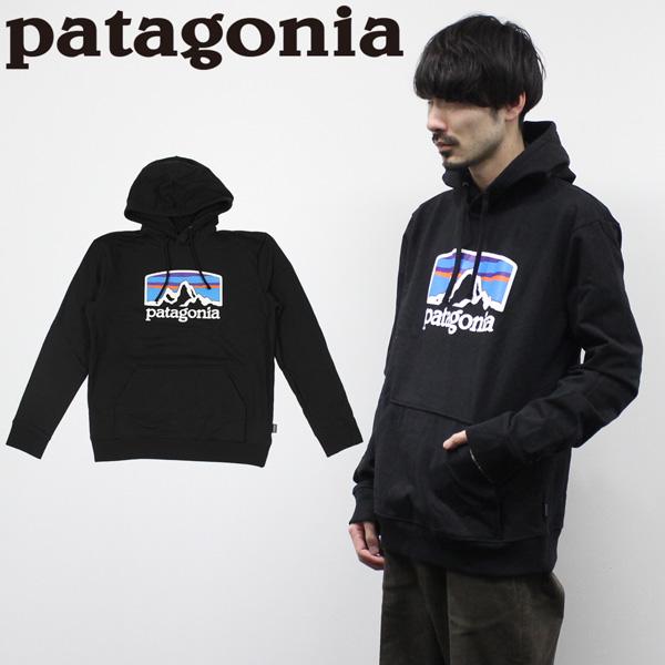 スーパーセールで使えるクーポン配布中!patagonia パタゴニア Men's Fitz Roy Horizons Uprisal Hoody メンズ フィッツ ロイ ホリゾン アップライザル フーディプルオーバーパーカー 長袖 メンズ 39583プレゼント ギフト 父の日 通勤 通学 送料無料