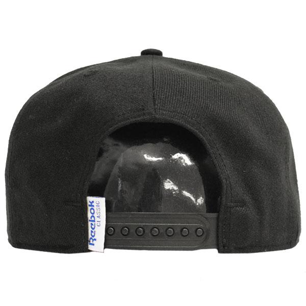 Reebok CLASSIC Reebok classical music CL FOUNDATION CAP cap snapback hat  men gap Dis logo print GYU72 CV5723 CV8656 CV8657 present gift goes to work  and ... 051f85b1f62