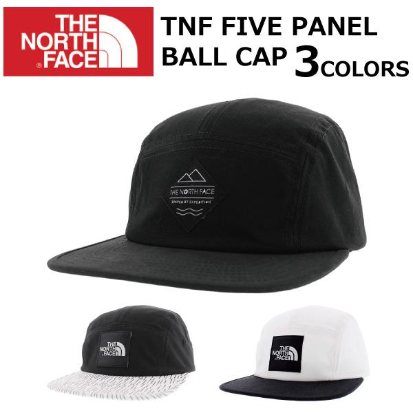 THE NORTH FACE ザノースフェイス TNF FIVE PANEL BALL CAP five panel ball cap cap CAP  hat men gap Dis unisex present gift goes ... b66dbbae571c