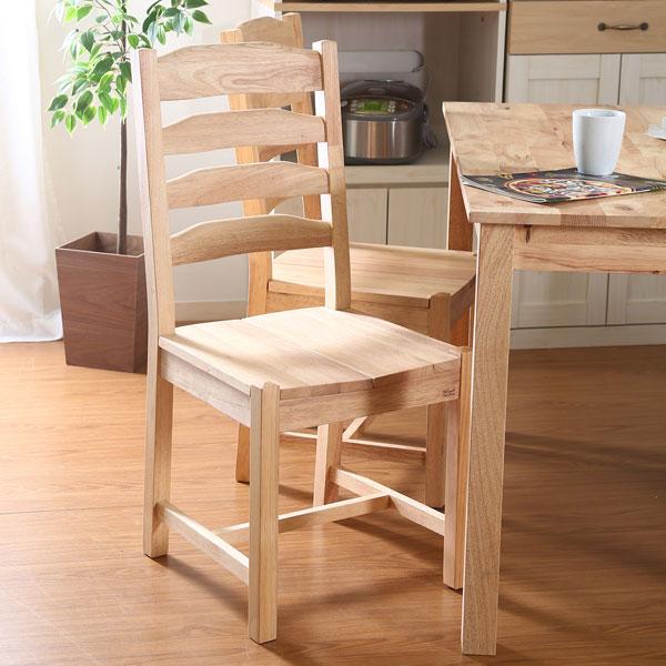 ダイニングチェアー 椅子 ウッドチェアー 天然木使用 食卓 収納便利 ウッディーチェア イス ナチュラル チェア 北欧 おしゃれ