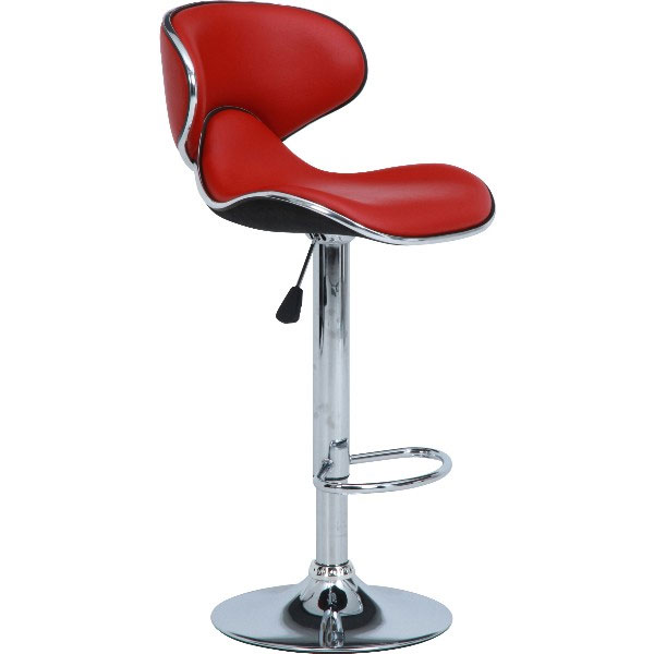 【オフィスチェアー】 シェルチェアー カウンターチェア シェルタイプ 【キャスター付きデスク椅子♪】カウンター チェア
