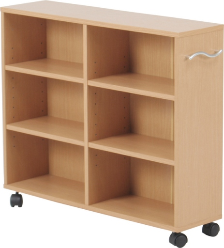 Multimedia Storage Racks (20 Cm Wide) Storage In Open Play! Trundle! Go  Easy! 6 Trout 3 Shelf Beach Color ◇ Interior If IP NS ◇