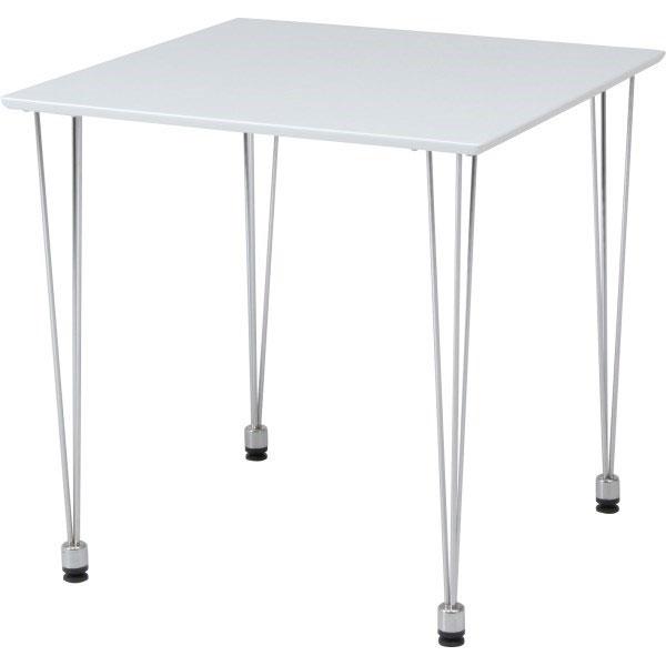 【ダイニングテーブル♪】ダイニングテーブル ホワイト センターテーブル 食卓テーブル カフェテーブル 机 センターテーブル 白 532P17Sep16