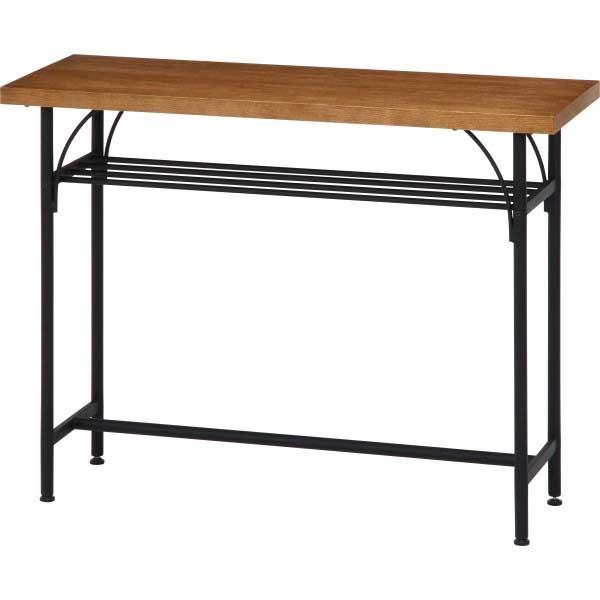 カウンターテーブル バーテーブル ダイニング/テーブル/木製/天然木/北欧テイスト/食卓 テーブル おしゃれ 02P05Nov16
