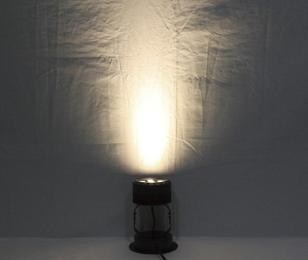 LEDウオールウオッシャー PARライト Seasonal Wrap入荷 6灯 電球色 イエローゴールド スポットライト 入荷予定 DC24V 屋外照明 12W