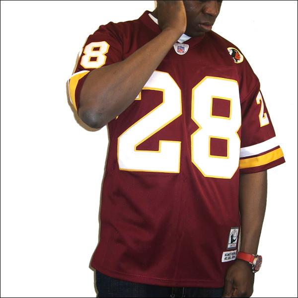 【全2色】WASHINGTON REDSKINS replica  フットボールシャツ #28【DARRELL GREEN】フットボールジャージ ゲームシャツ 大きいサイズメンズ メンズ大きいTシャツ ヒップホップ衣装 ダンス 衣装 ジャージ
