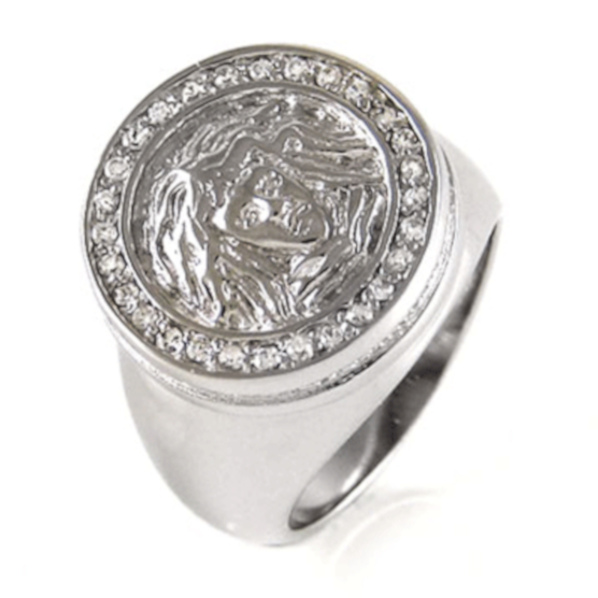 SILVER RING(925シルバー指輪)