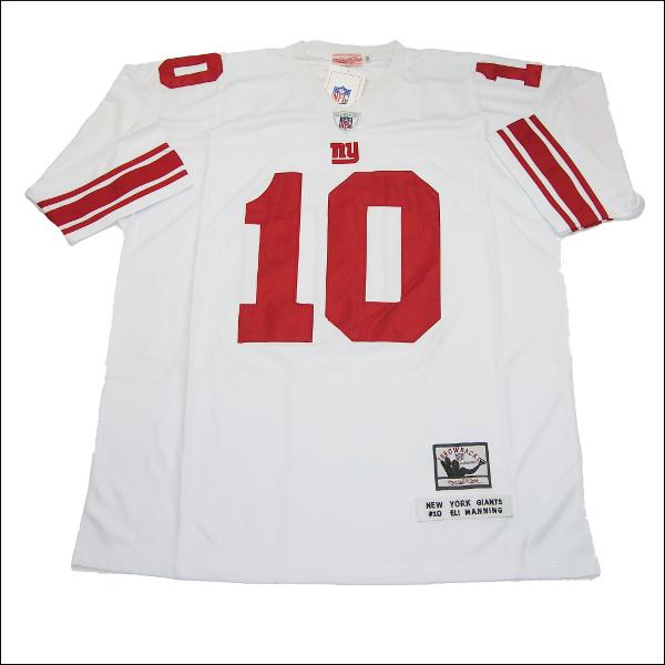 NEW YORK GIANTS replica  フットボールシャツ nfl グッズ #10【ELI MANNING】nfl グッズ フットボールジャージ ゲームシャツ 大きいサイズメンズ メンズ大きいTシャツ ヒップホップ衣装 ダンス 衣装 ジャージ