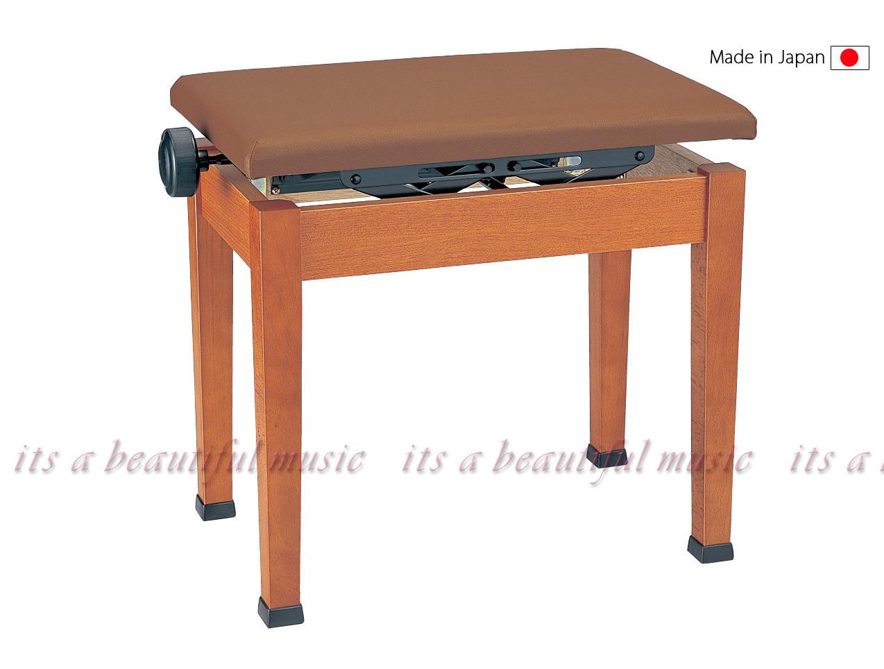 【its】日本製!デジタルピアノ用椅子・甲南Konan K48(K-48)選べる3色